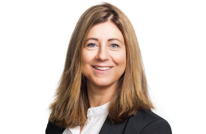 Anneline Vingsgård - direktør KNSE